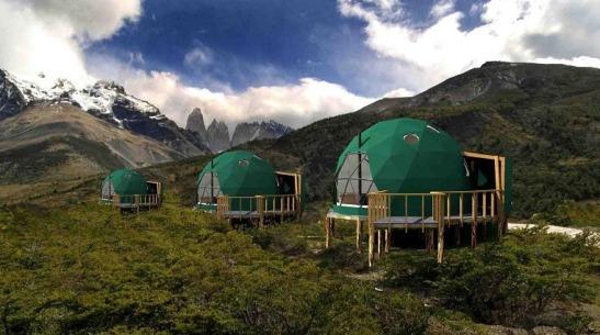 EcoCamp-Patagonia