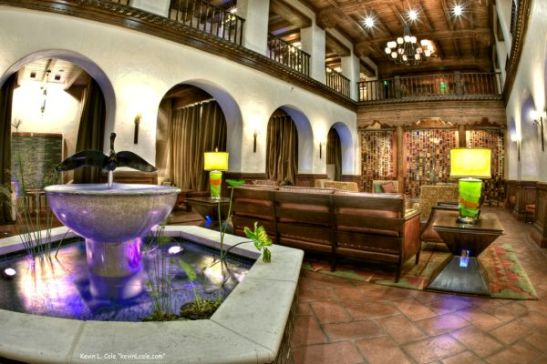 hotel-andaluz-albuquerque