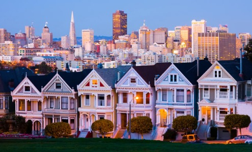 San Francisco is plagued by some of the highest income inequality and lowest levels of affordable housing in the US.