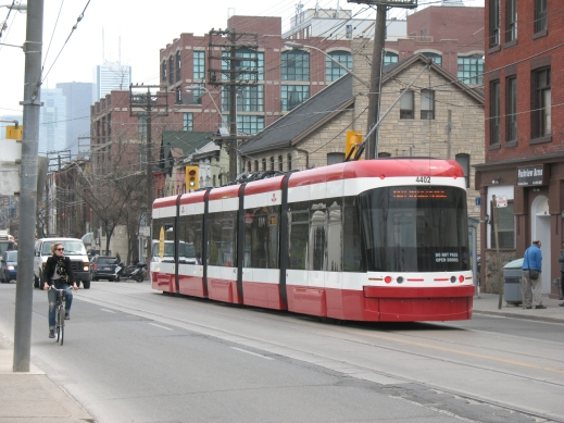The new streetcars will begin to enter service in summer 2014, and the current mayor says he won't step foot on one.