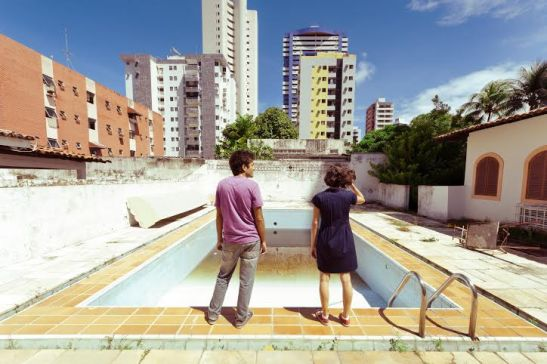 Photo: The Barbican