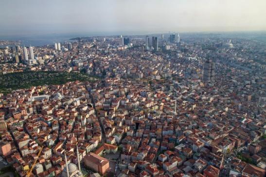 Istanbul Dense