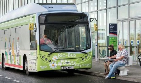 bristol bio-bus